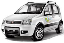 Poitiers : lancement du service d'autopartage Otolis. Des véhicules GNV Fiat proposés !