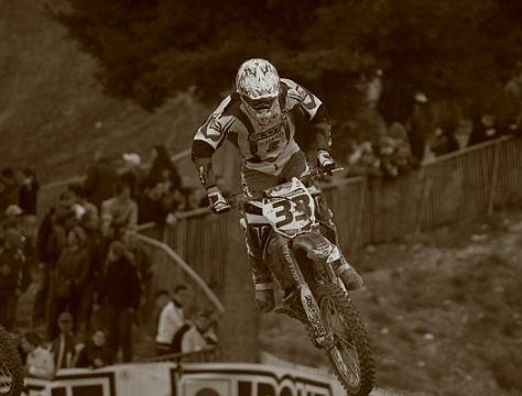 MX 3 à Plomion, un podium pour Coulon