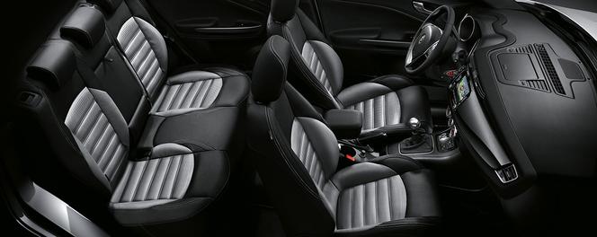 Alfa Romeo lance les MiTo et Giulietta Collezione