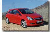 Essai - Opel Corsa GSi : entremet