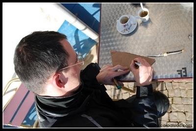 Carnet de voyage - Jour 5 : Direction l'Algarve
