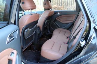 Essai - Mercedes Classe B220 4Matic : exception culturelle