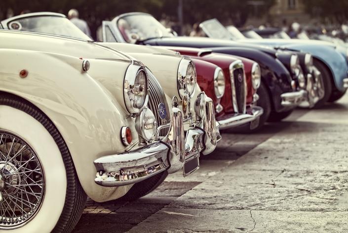 Acheter un véhicule de collection : nos conseils pour bien choisir