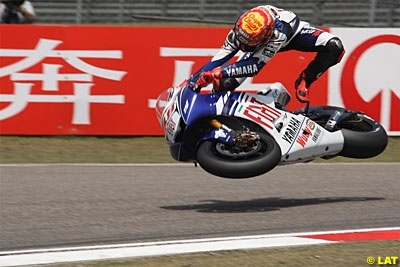 Moto GP - Lorenzo: C'est plus grave que prévu