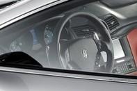 Nouveau 'Coupé' Maserati : Voilà les photos !!