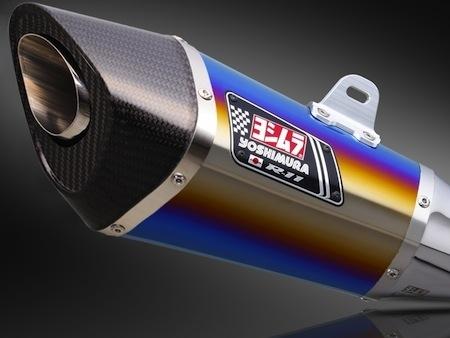 Yoshimura: un silencieux R-11 pour Suzuki GSX-S1000 et GSX-S1000F