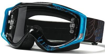 Nouveaux masques signés Hart & Huntington chez Smith Optics.