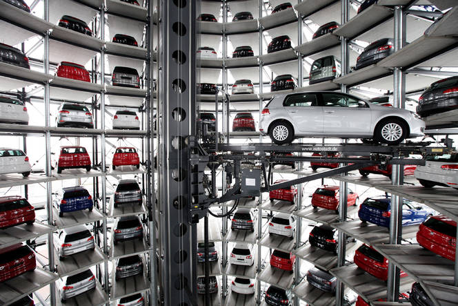 Volkswagen gagne 16 800 € par Porsche vendue et perd 331 € par Seat vendue