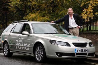 Richard Branson/technologies écolos : un prix de 25 millions de dollars est lancé