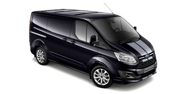 le ford transit custom lu utilitaire de l ann e 2013 par l argus. Black Bedroom Furniture Sets. Home Design Ideas