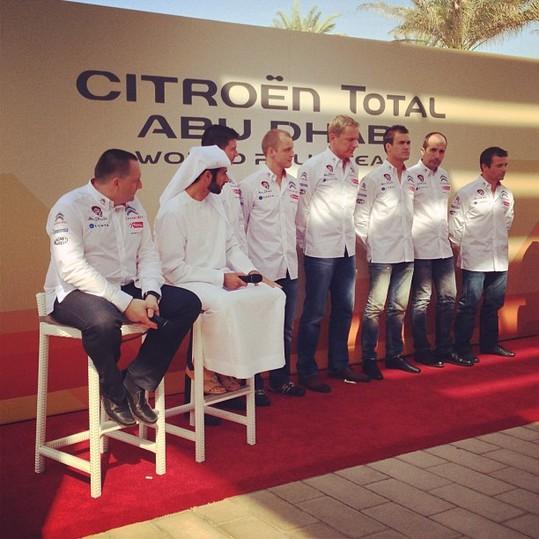WRC - Citroën annonce son programme 2013, Loeb sur 4 épreuves