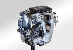 L'Opel Cascada adopte un 2.0l CDTI de 170ch