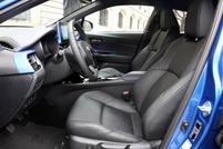 Essai - Toyota C-HR 1,2 T 116: hors hybride, point de salut?
