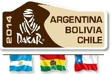 Dakar 2014 : derniers préparatifs à Rosario