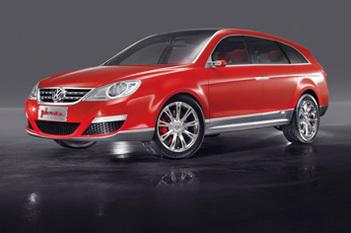 Shangai-VW Neeza Concept=future VW Savanna ?