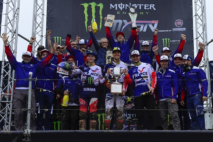 Motocross des Nations 2017