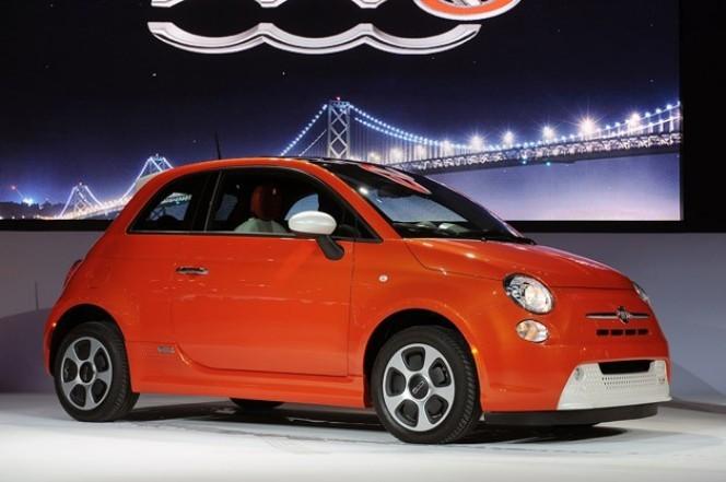 La joute verbale continue entre Fiat et Nissan à propos du design de leurs modèles