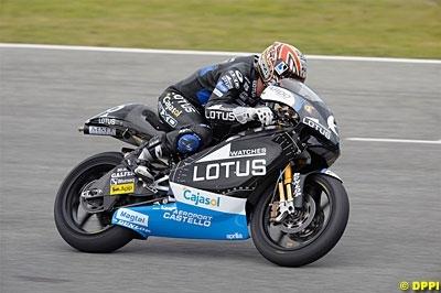 Superbike: Aprilia utilise les Grands Prix pour la mise au point de sa RSV4