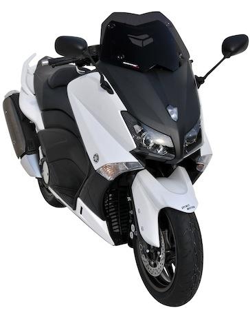 Ermax et le Yamaha T-Max 530 (2012)