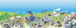 Nantes lance son plan Climat 2008-2010 pour lutter contre la pollution