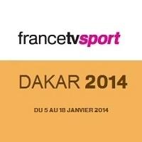 Dakar 2014 : où voir les images de la course?
