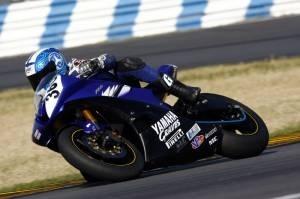 Superbike - Monza: Un Américain au GMT 94