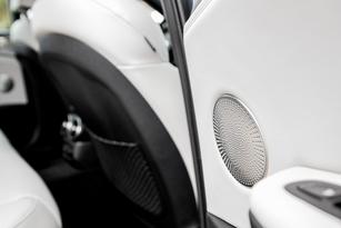 Essai - Kia Stinger 2.2 CRDI 200 ch : pour l'image