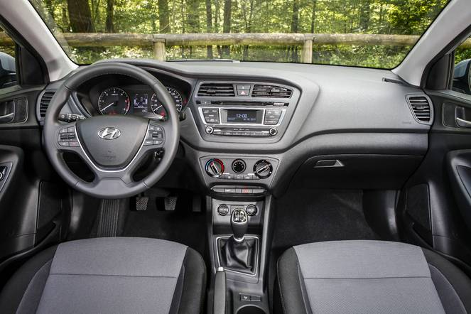 Essai vidéo - Hyundai i20 coupé : manque de sel
