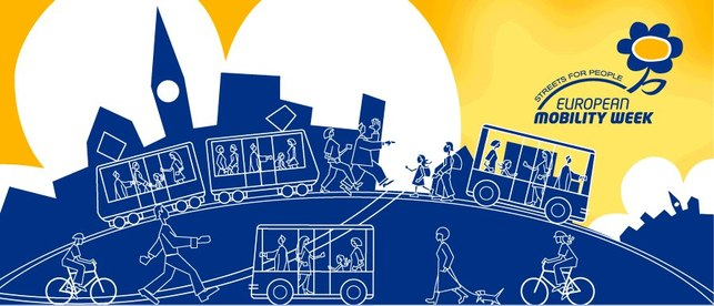 Le Prix de la Semaine européenne de la mobilité 2008 décerné à la ville de Koprivnica
