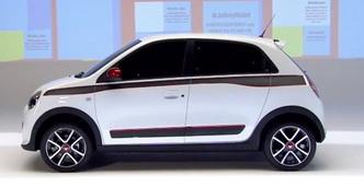 Lapo Elkann accuse Renault de copier la Fiat 500