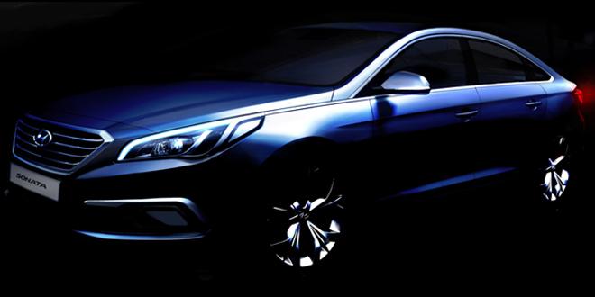Hyundai a encore exagéré les consommations de sa nouvelle Sonata