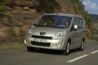 Nouveaux Peugeot Expert et Expert Tepee : présentation