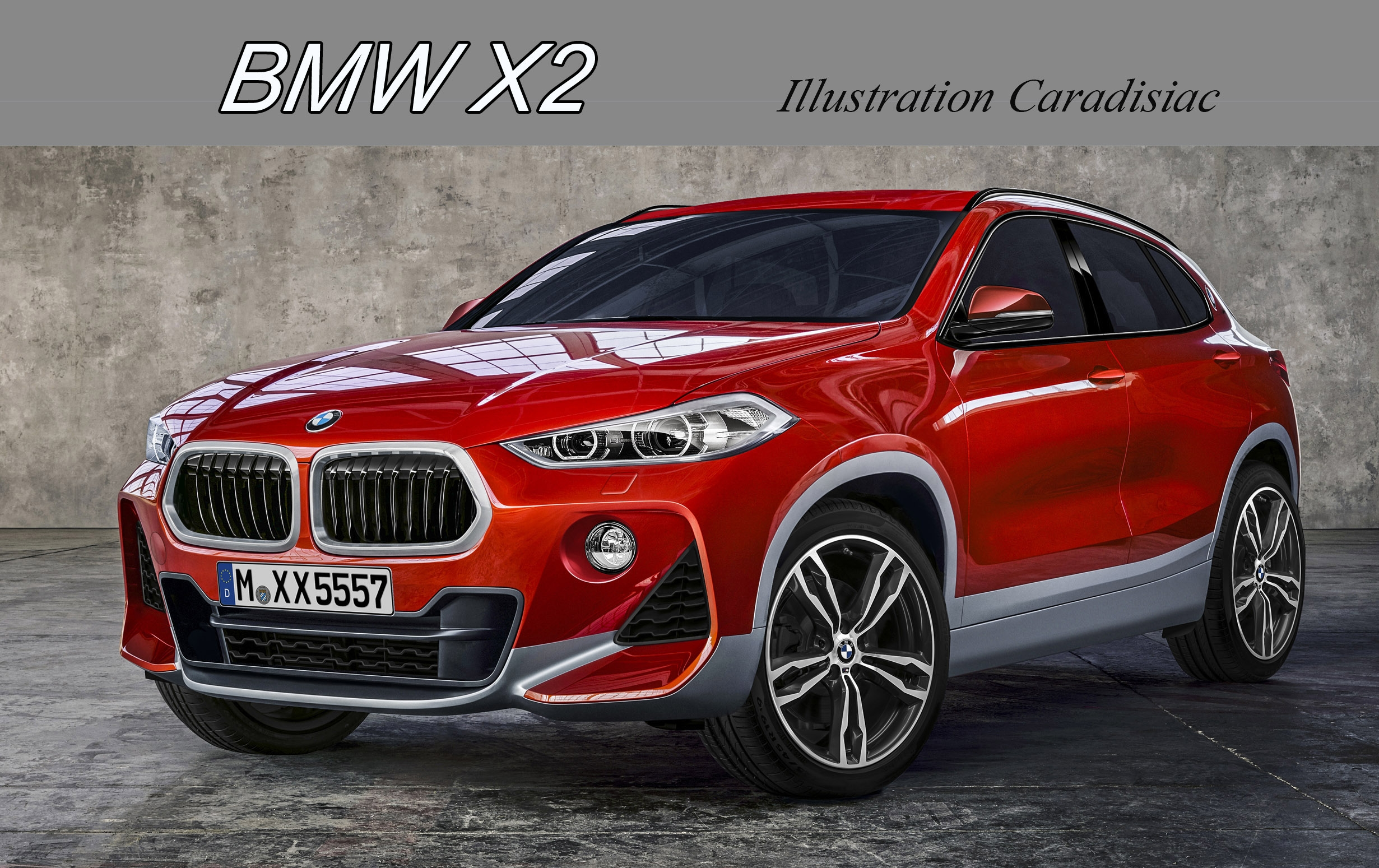 Bmw Xm5 Bmw X5 Hamann E53 1 Tuning 2017 Bmw X2 Rendered