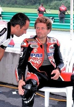Superbike - Monza: Ce sera finalement Busseï à la place de Rolfo !
