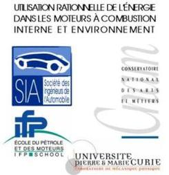CNAM/SIA : 9e Cycle de conférences sur les motorisations écolos du 11 mars au 1er avril 2008