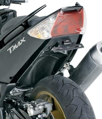 Passage de roue et support de plaque pour T-max... by Puig.