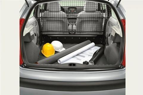 Dérivé VP: solution intermédiaire des véhicules utilitaires