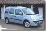 Essai vidéo - Renault Kangoo II : l'ami des familles