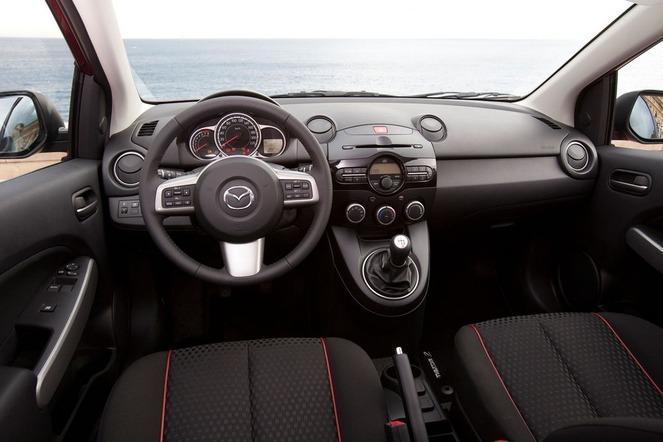 Essai - Nouvelle Mazda 2 : reliftée et toujours aussi légère