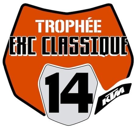 KTM lance le Trophée KTM EXC Classique