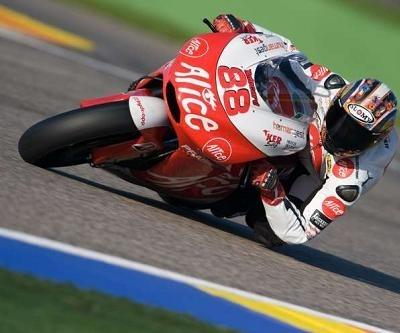 Moto GP - Ducati: Borgo Panigale impose Canepa chez Pramac