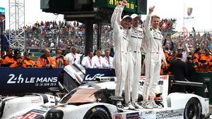 24h du Mans 2015 : Porsche stoppe la série Audi