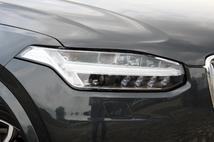 Essai vidéo - Volvo XC90 : technologiquement vôtre