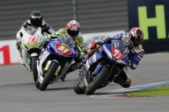 Superstock 1000 - Monza Q.1: Nos Français ont souffert