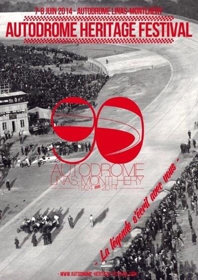 Le circuit de Montlhéry fêtera ses 90 ans cette année.