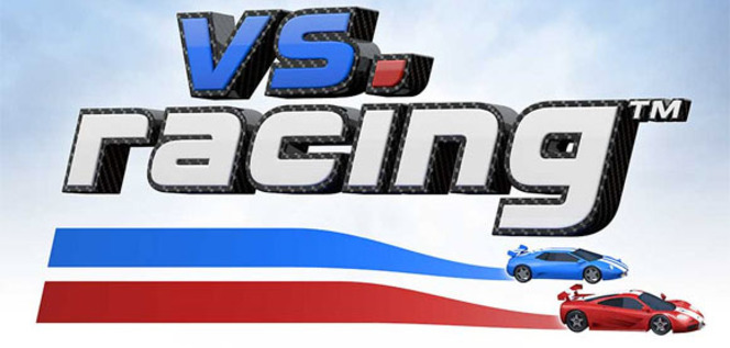 VS Racing : le test