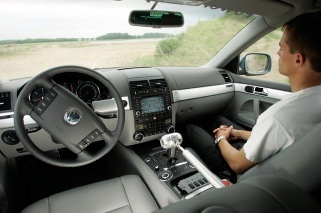 Radars embarqués : pour quand dans nos voitures ?