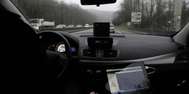 radars embarqu s pour quand dans nos voitures. Black Bedroom Furniture Sets. Home Design Ideas