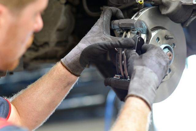 Plaquettes de frein : comment les contrôler ?