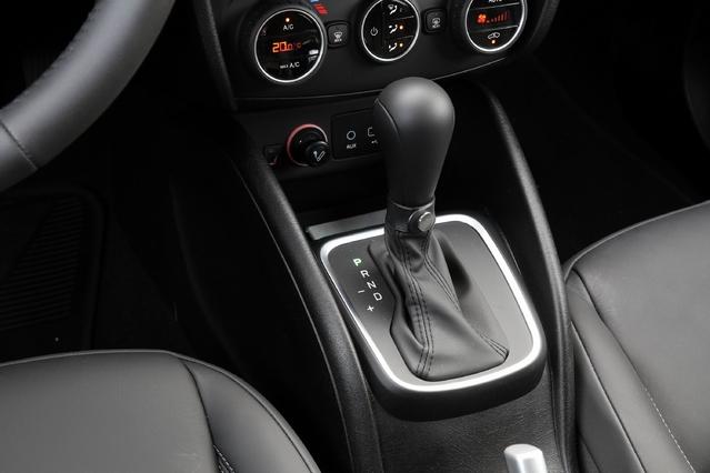 Essai – Fiat Tipo 1,6 Multijet 120 DCT 2017: l'automatisation pour tous
